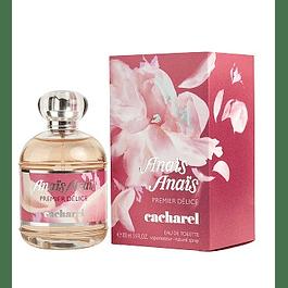 Perfume Anais Anais Premier Delice Dama Edt 100 ml