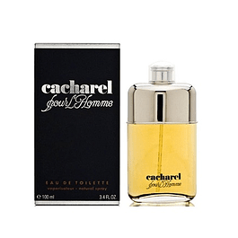 Perfume Cacharel Pour Homme Edt 100 ml