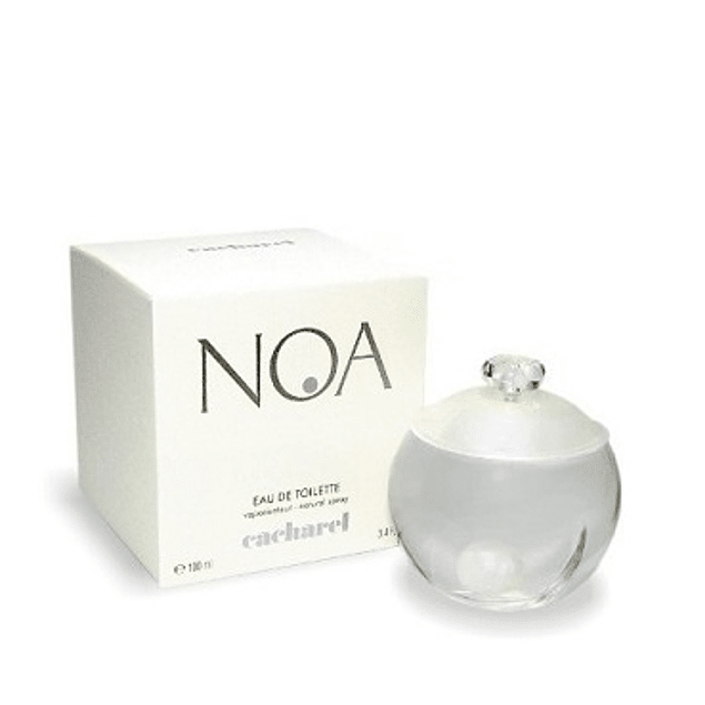 PERFUME NOA DAMA EDT 100 ML