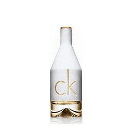Perfume Ck In 2 U Dama Edt 100 ml Tester