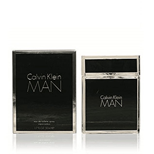 Perfume Ck Man Varon Edt 100 ml