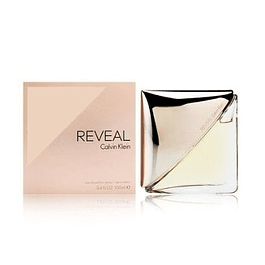 Perfume Ck Reveal Dama Edp 100 ml