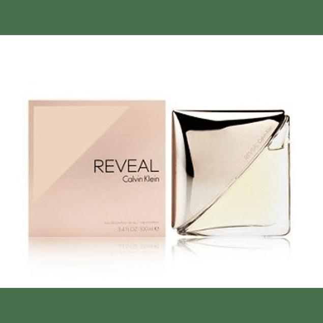 Perfume Ck Reveal Dama Edp 100 ml