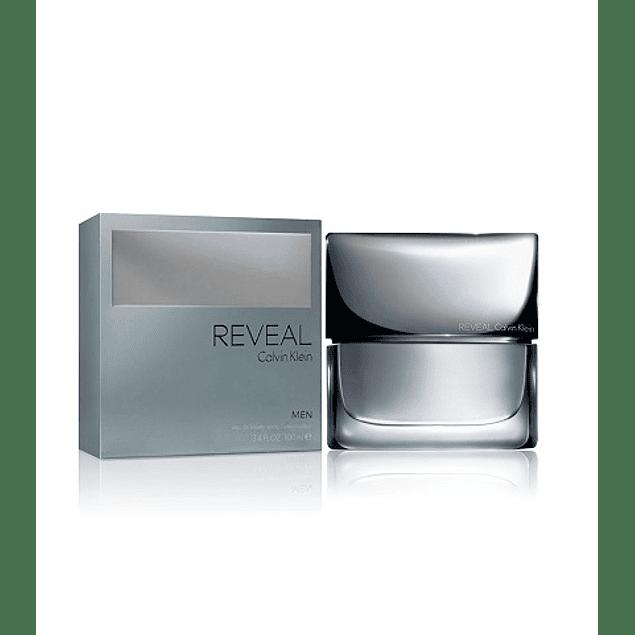 Perfume Ck Reveal Varon Edt 100 ml