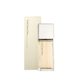 Perfume Ck Truth Dama Edp 100 ml