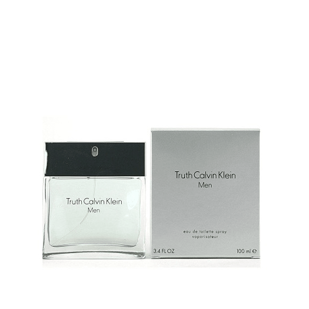 Perfume Ck Truth Varon Edt 100 ml