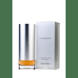 Perfume Contradiction Mujer Edp 100 ml
