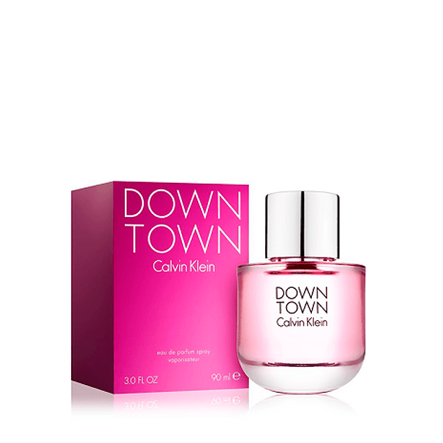 Perfume Downtown Dama Edp 90 ml