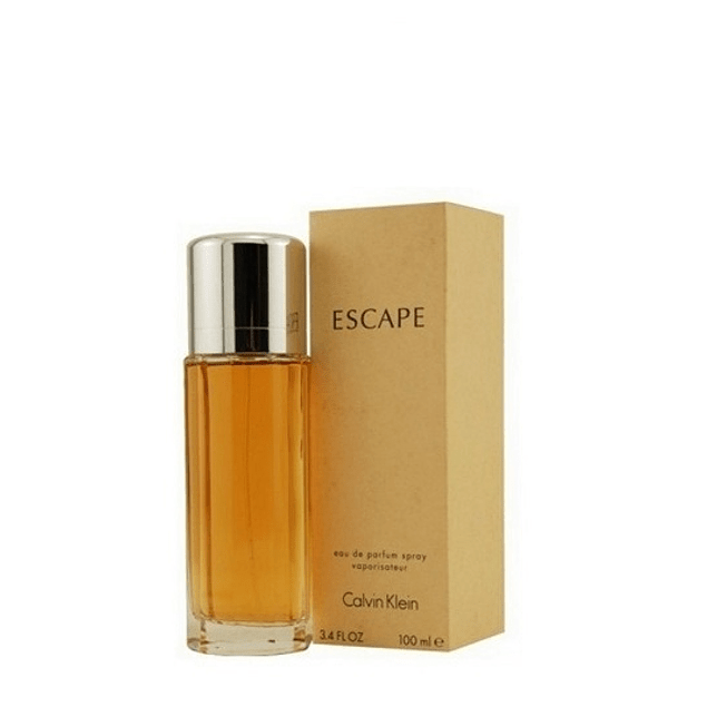 Perfume Escape Dama Edp 100 ml