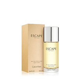 Perfume Escape Varon Edt 100 ml