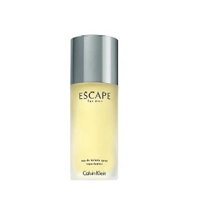 Perfume Escape Varon Edt 100 ml Tester