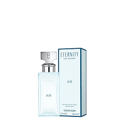Perfume Eternity Air Mujer Edp 50 ml