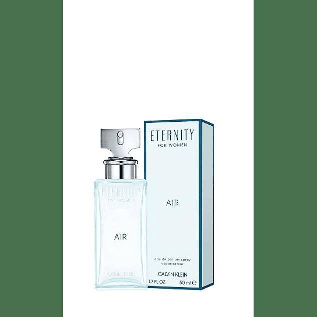 Perfume Eternity Air Dama Edp 50 ml