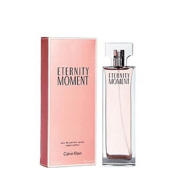 Perfume Eternity Moment Dama Edp 100 ml