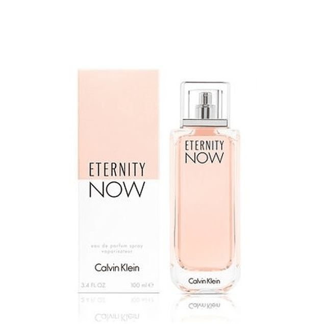 Perfume Eternity Now Dama Edp 100 ml