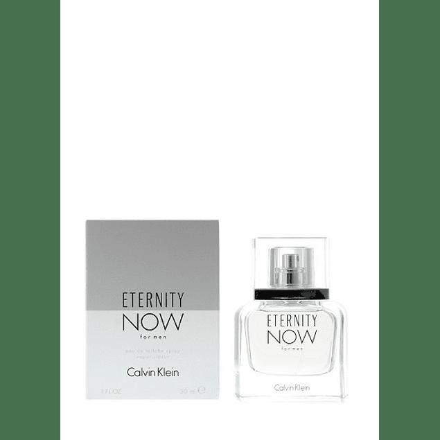 Perfume Eternity Now Varon Edt 30 ml