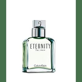 PERFUME ETERNITY VARON EDT 100 ML TESTER