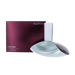 Perfume Euphoria Mujer Edp 100 ml