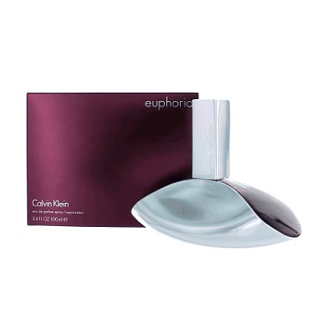 Perfume Euphoria Dama Edp 100 ml