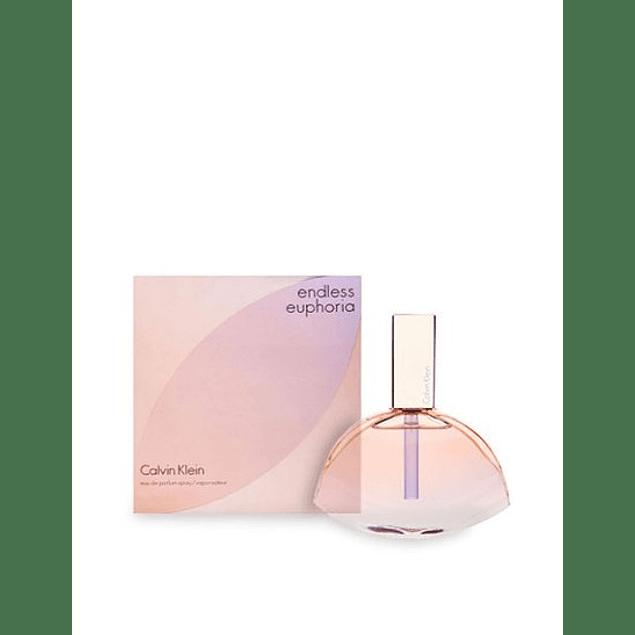 Perfume Euphoria Endless Dama Edp 125 ml
