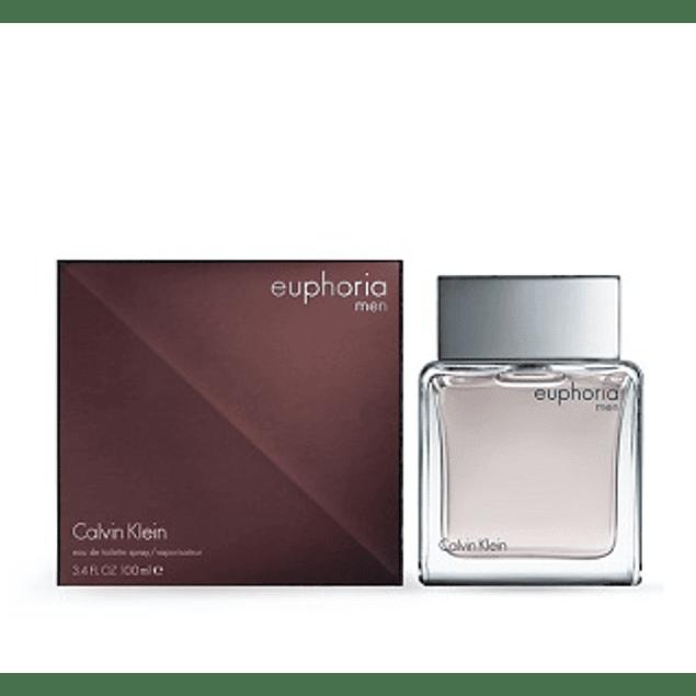 Perfume Euphoria Varon Edt 100 ml