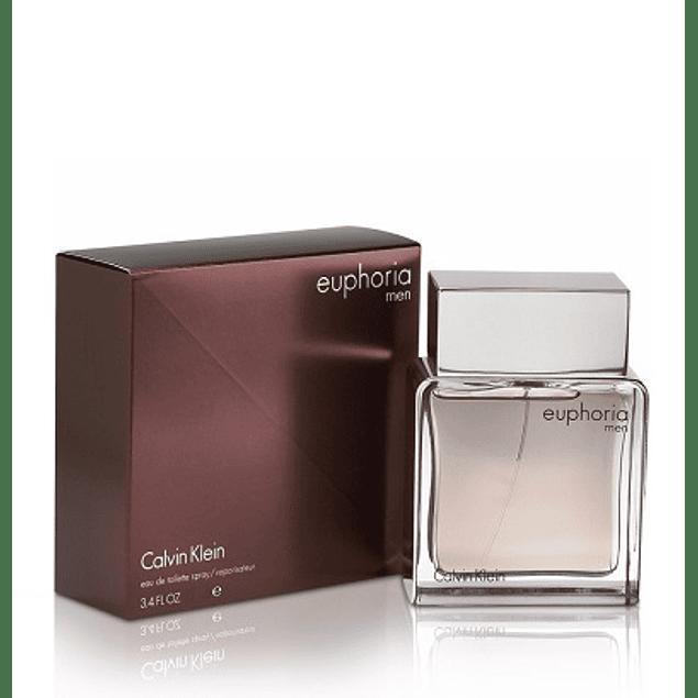 Perfume Euphoria Varon Edt 200 ml