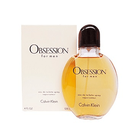 Perfume Obsession Varon Edt 125 ml