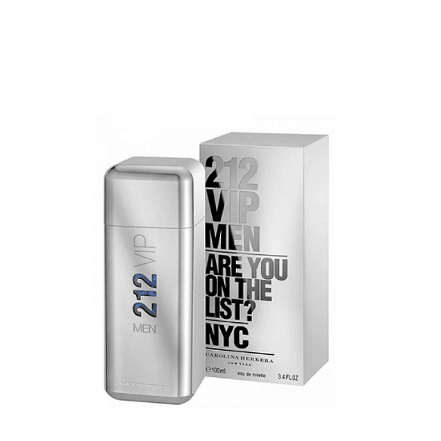 Perfume 212 Vip Varon Edt 100 ml