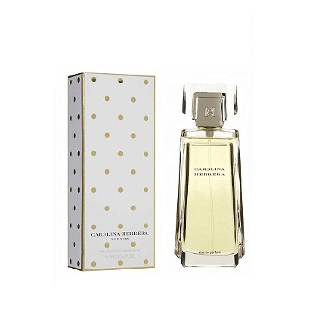 PERFUME CAROLINA HERRERA DAMA EDP 100 ML