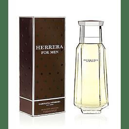 Perfume Carolina Herrera Hombre Edt 200 ml