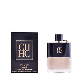 Perfume Ch Prive Varon Edt 100 ml