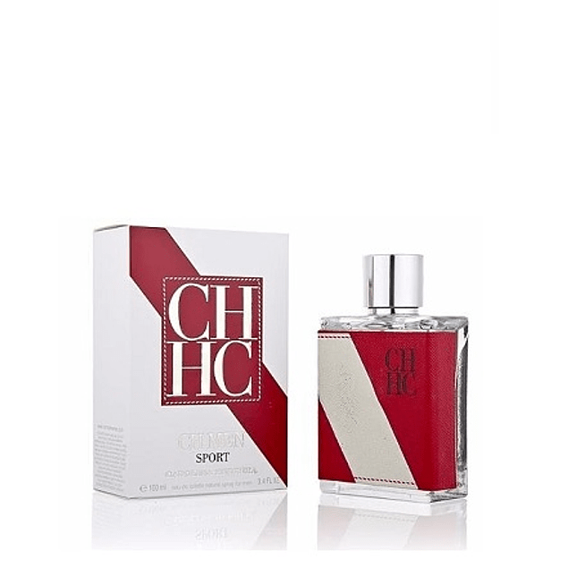 Perfume Ch Sport Varon Edt 100 ml