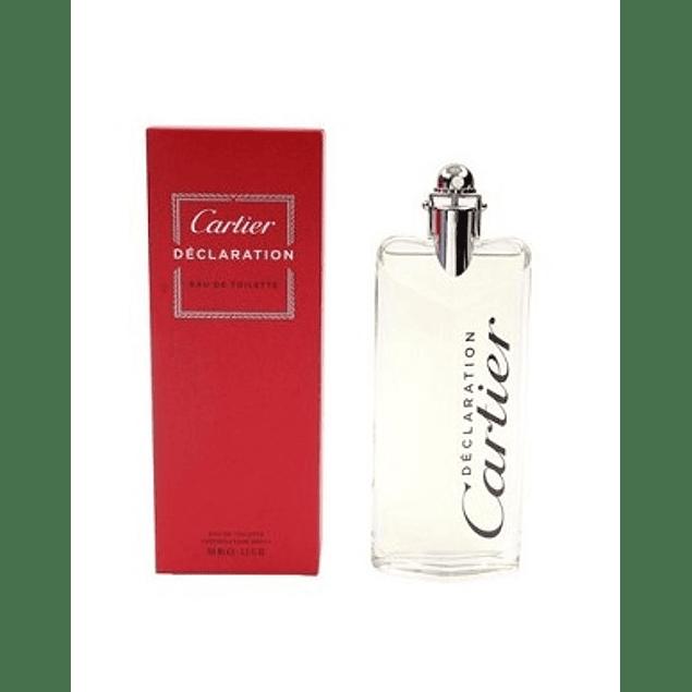 Perfume Declaration Hombre Edt 100 ml