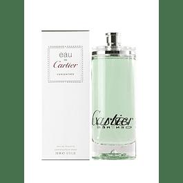 Perfume Eau De Cartier Concentre Unisex Edt 200 ml