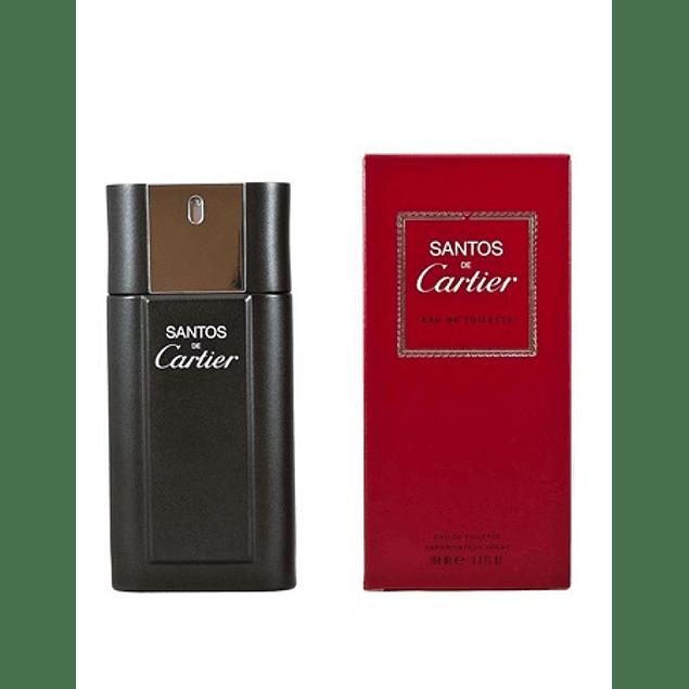 PERFUME SANTOS HOMBRE EDT 100 ML