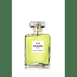 Perfume Chanel N 19 Dama Edp 100 ml Tester