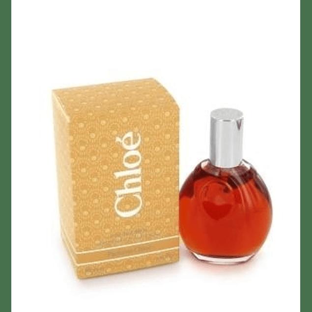 Perfume Chloe Dama Edt 90 ml