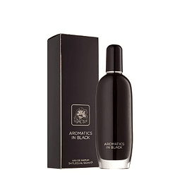 Perfume Aromatics In Black Dama Edp 100 ml