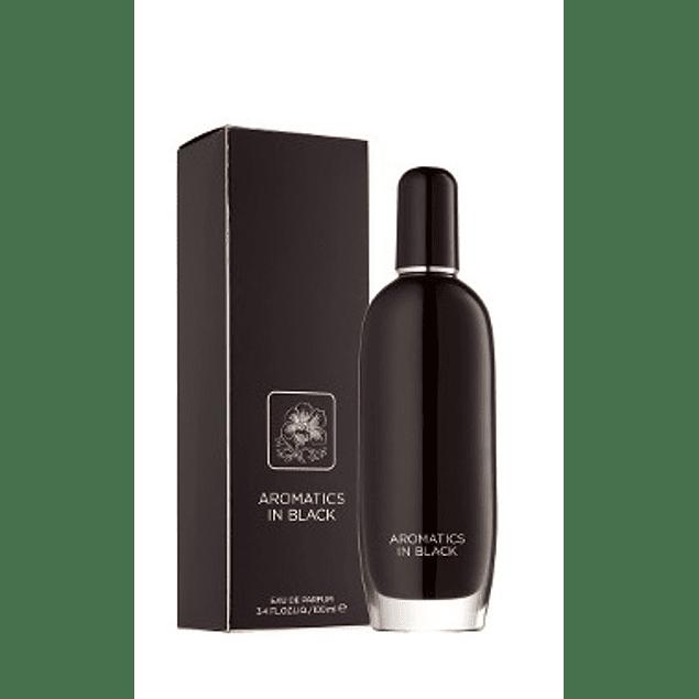 Perfume Aromatics In Black Mujer Edp 100 ml
