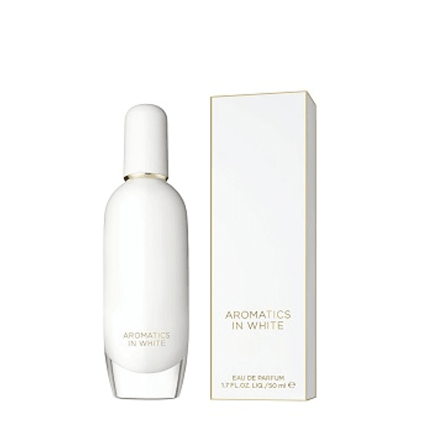 Perfume Aromatics In White Mujer Edp 100 ml