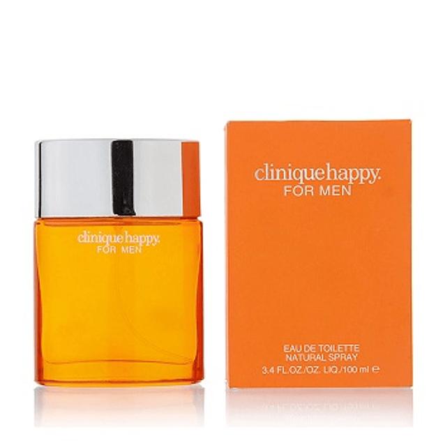 Perfume Happy Clinique Varon Edt 100 ml