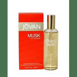Perfume Jovan Musk Mujer Edc 96 ml