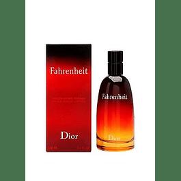 Perfume Fahrenheit Hombre Edt 100 ml