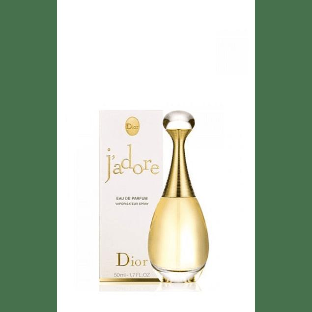 PERFUME JADORE DAMA EDP 50 ML
