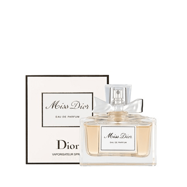 Perfume Miss Dior Dama Edp 100 ml