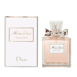 Perfume Miss Dior Dama Edt 100 ml