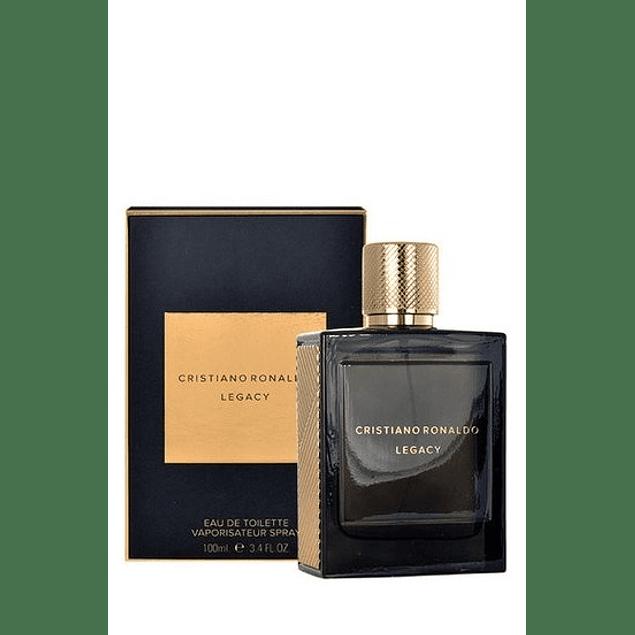 Perfume Legacy Hombre Edt 100 ml