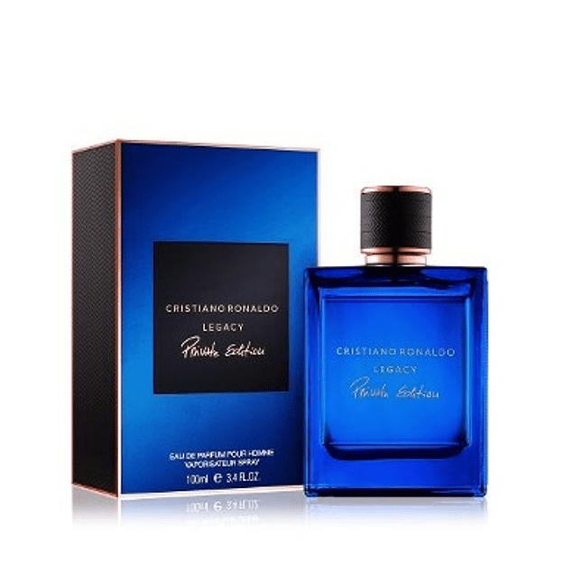 Perfume Private Legacy Varon Edp 100 ml