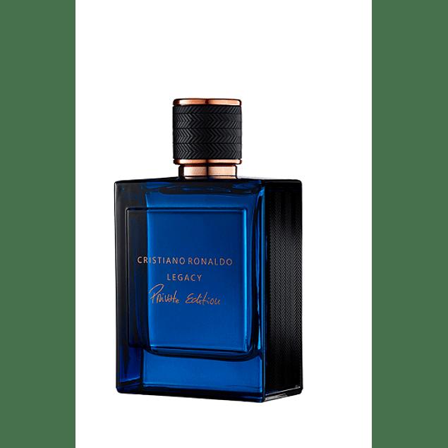 Perfume Private Legacy Varon Edp 100 ml Tester