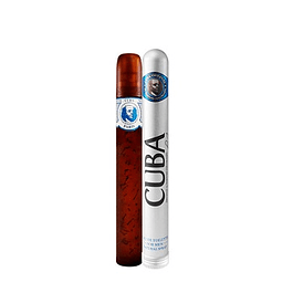 Perfume Cuba Blue Varon Edt 35 ml